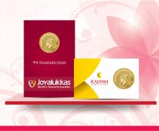 Gold & Silver Coins Packing Cards