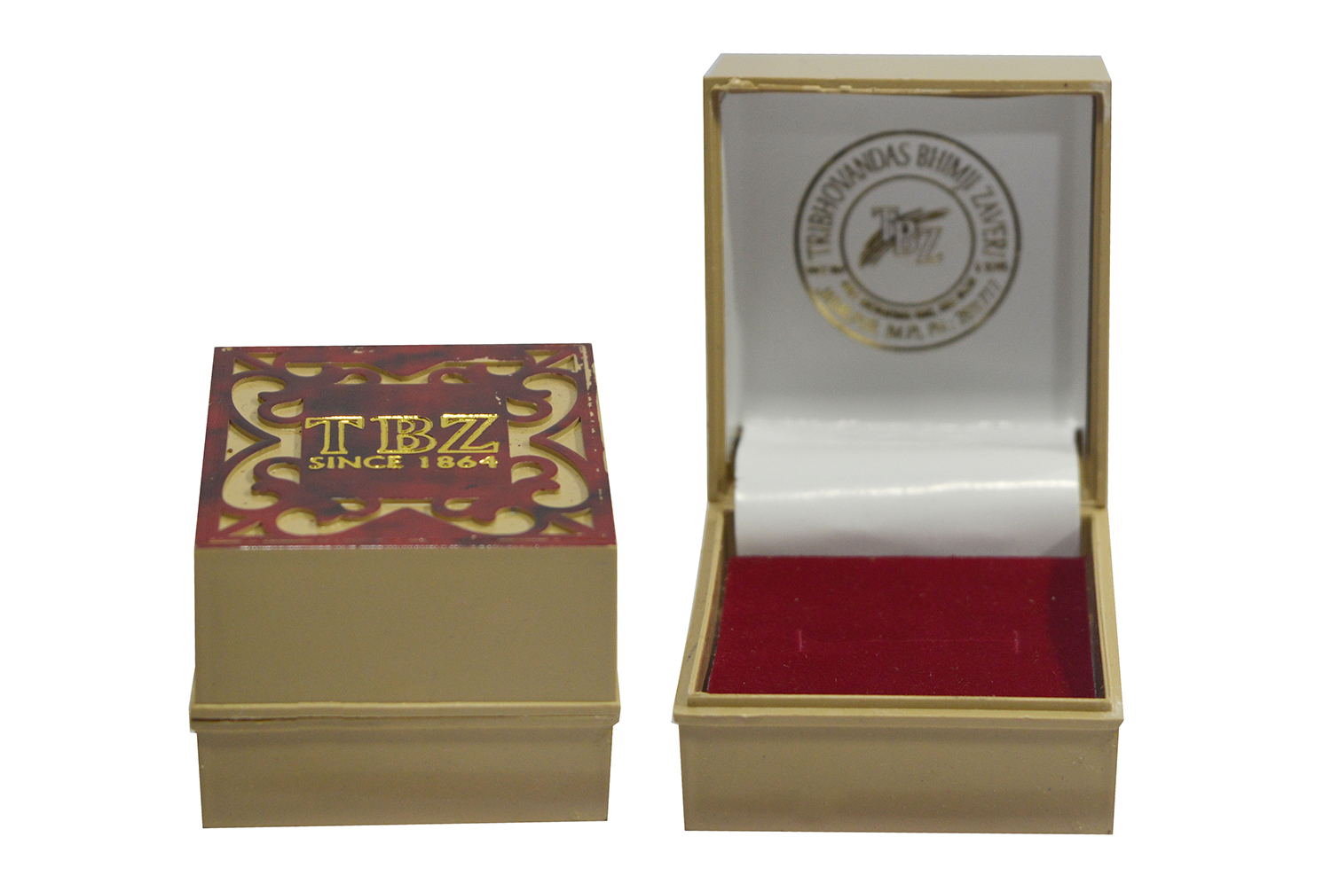 Plastic Jewellery Boxes Manufacturers & Suppliers In India