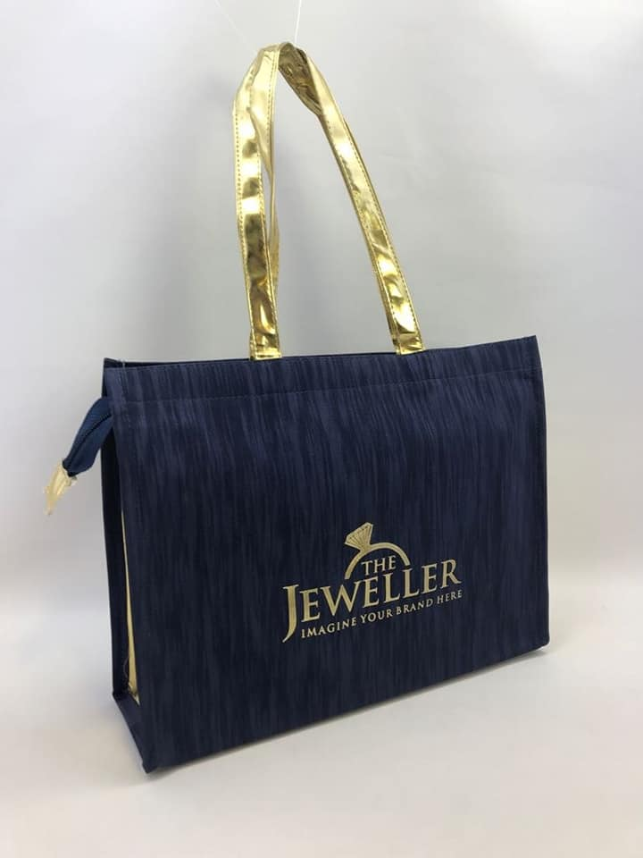 Jewellery Shopping Bags