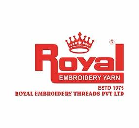 Royal Embroidery Yarn