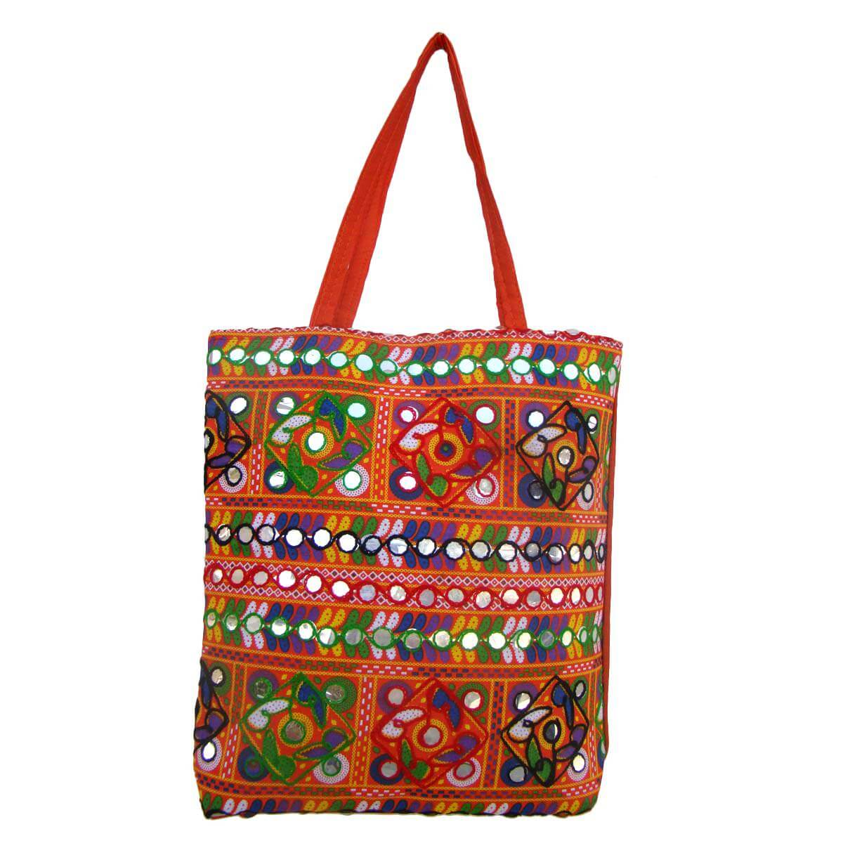 Multi Color cotton Bags