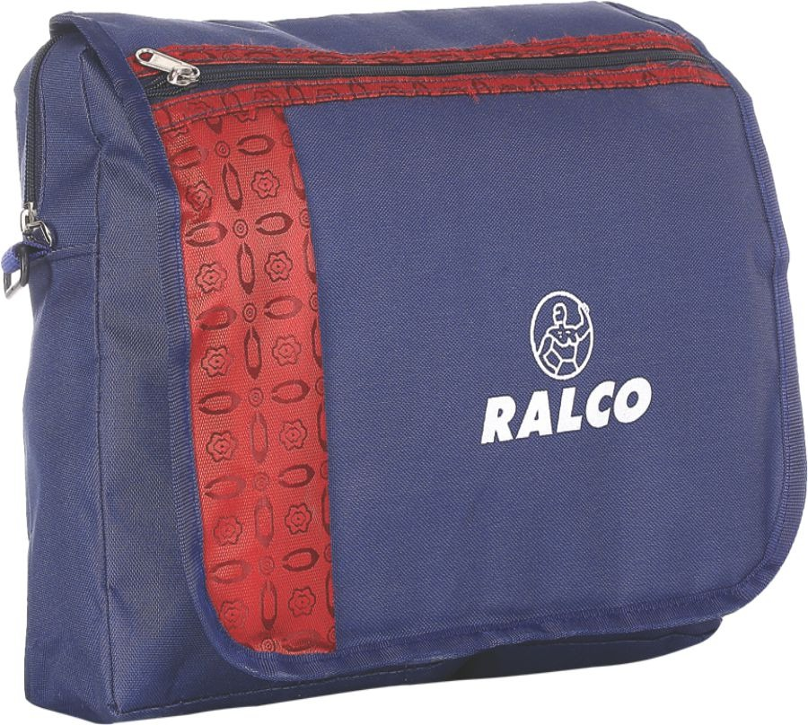 Sling Bag With Logo